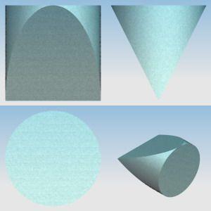 Проекции Кристалла Реальности